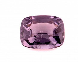 1.10 Cts Natural purple Spinel Burma Gemstone