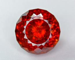 31.20 Ct Sphalerite Brilliant Color Collection Gemstone
