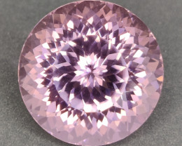 32.64 CTS PERFECT CUT ROUND NATURAL TOURMAILNE
