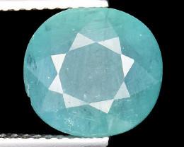 4.23Ct World Rarest Grandidierite Top Quality Gemstone GR5