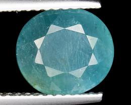 2.28Ct World Rarest Grandidierite Top Quality Gemstone GR8