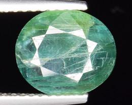 1.85Ct World Rarest Grandidierite Top Quality Gemstone GR9