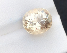 Beautiful piece 6.50 Ct Yellow Scapolite  gemstone
