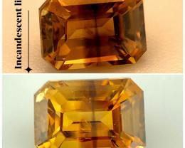 ~NR~1.49(ct)Alexandrite GCI Certified Natural Gemstone@Tanzania
