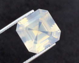 Moonstone Top Quality 13.70Ct Natural Moonstone Pink Color Moonstone