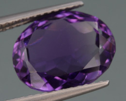 Natural Amethyst 4.45 Cts Top Quality Gemstone