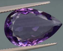Natural Amethyst 6.12 Cts Top Quality Gemstone