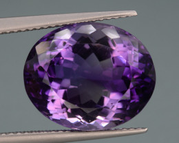 Natural Amethyst 11.54 Cts Top Quality Gemstone