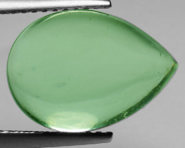 6.33Ct Natural Prasiolite Cabs Top Quality Gemstone  PC29