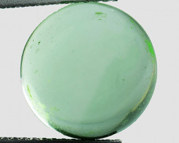 6.57Ct Natural Prasiolite Cabs Top Quality Gemstone  PC38