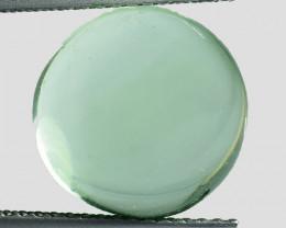 6.36Ct Natural Prasiolite Cabs Top Quality Gemstone  PC40
