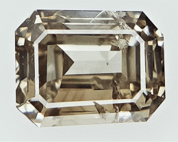 0.54 cts Fancy Colored Diamonds , Fancy Shaped Diamond