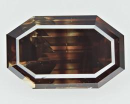 1.32 cts Fancy Colored Diamonds , Fancy Shaped Diamond