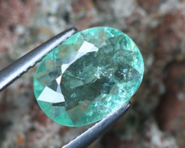 1.995 Crt Paraiba 100% Natural Copper Bearing Unheated