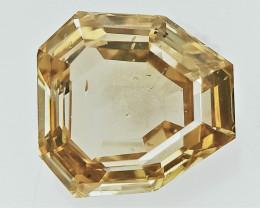 0.67 cts Fancy Colored Diamonds , Fancy Shaped Diamond