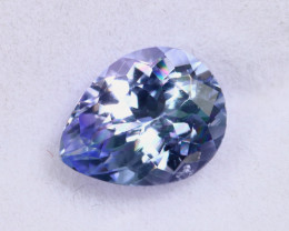 1.62cts Natural Tanzanite Gemstone / TKL1279