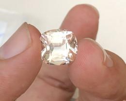 Beautiful piece 8.85 Ct Yellow Scapolite  gemstone