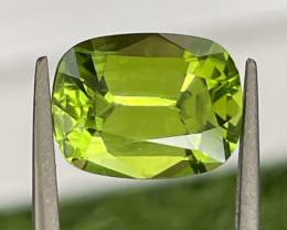 4.06 CT Peridot Gemstones from Pakistan