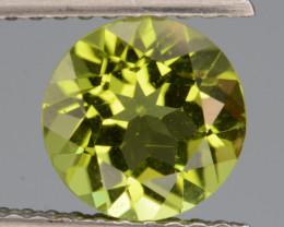 Natural Green Peridot  1.55 Cts, Top Quality Gemstone