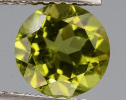 Natural Green Peridot  1.77 Cts, Top Quality Gemstone