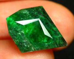 Maw Sit Sit 6.05Ct Master Cut Natural Burmese Jadeite Jade ST810