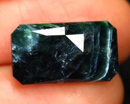 Maw Sit Sit 7.31Ct Master Cut Natural Burmese Jadeite Jade ST813