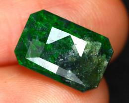 Maw Sit Sit 3.71Ct Master Cut Natural Burmese Jadeite Jade ST818
