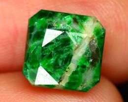 Maw Sit Sit 3.02Ct Master Cut Natural Burmese Jadeite Jade ST819