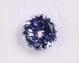 2.03cts Natural Tanzanite Gemstone / TKL1293