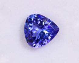 1.77cts Natural Tanzanite Gemstone / ZSKL1304