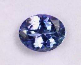 2.75cts Natural Tanzanite Gemstone / ZBKL1309