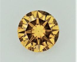 0.21cts , Round Brilliant Cut Diamonds