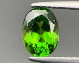 1.40 Ct Unheated Rare Chrome Diopside Gemstone. Cd-643