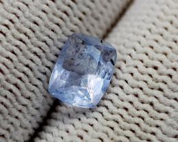 0.75CT RARE BLUE HACKMANITE BEST QUALITY GEMSTONE IIGC92