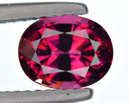 1.70 Carat Burmese Spinel Cut Gemstone