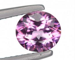 1.055 Carat Burmese Spinel Cut Gemstone