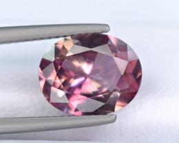 GFCO 3.85 Carat Zultanite / Diaspore Color Change Cut Gemstone@AFGHAN