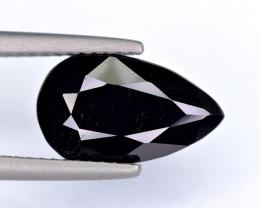 Certified 3.075 Carat Serendibite Rarest Lustrous Gemstone For Collection