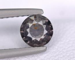 0.58Ct Taaffeite Super Rare Worthy Round Cut Gemstone