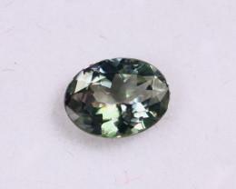 1.23cts Natural Tanzanite Gemstone / JKL1311