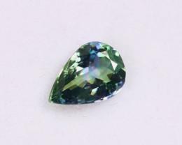 1.00cts Natural Tanzanite Gemstone / JKL1316