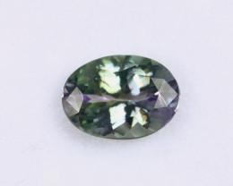 1.09cts Natural Tanzanite Gemstone / JKL1322