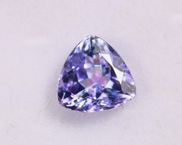 1.04cts Natural Tanzanite Gemstone / TKL1334