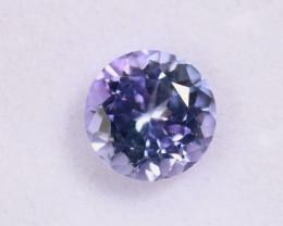 1.29cts Natural Tanzanite Gemstone / TKL1337