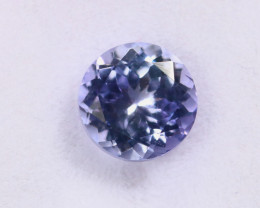1.64cts Natural Tanzanite Gemstone / TKL1347