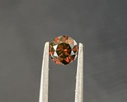 0.44 CT Diamond Gemstones