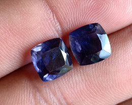 3 Cts Natural Iolite Untreated Gemstone VA1289