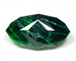 Maw Sit Sit 7.46Ct Master Cut Natural Burmese Jadeite Jade SA16