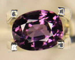 0.63ct Natural Spinel