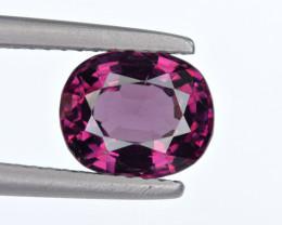 1.96 Carat Burmese Spinel Cut Gemstone